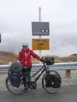 Der höchste asphaltierte Pass Neuseelands