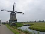 Holland, das Land der Windmühlen,
