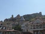 Narikala Festung